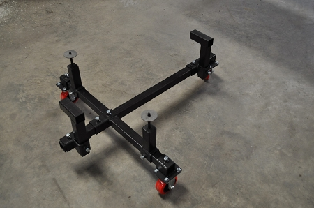 ford engine and transmission stand